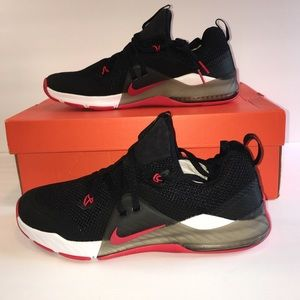 Nike Bulldogs Zoom Train Command College Shoes